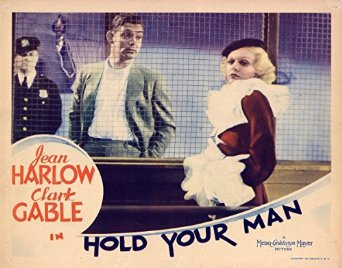 Hold Your Man 1933