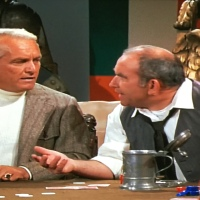"On The Mary Tyler Moore Show ""It's Whether You Win or Lose"""