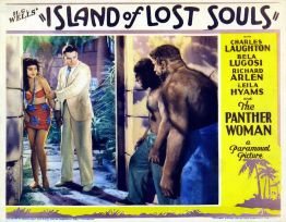 Island of Lost Souls 1932