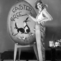 Friday Foto Follies: Easter