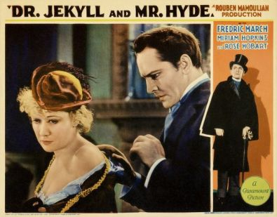 Jekyll and Hyde 1931