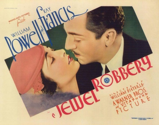 Jewel Robbery 1932