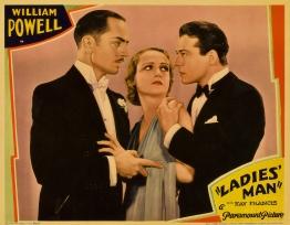 Ladies 1931