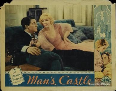 Man's Castle 1933