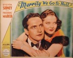 Merrily 1932