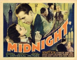 Midnight 1934