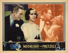 Moonlight and Pretzels 1933