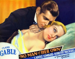 No Man of Her Own 1932