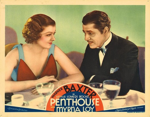 Penthouse 1933