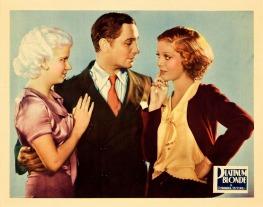Platinum Blonde 1931