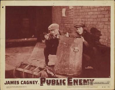 Public Enemy 1931