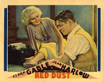 Red Dust 1932
