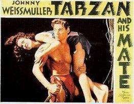 Tarzan and His Mate 1934