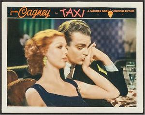 Taxi 1932