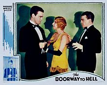 The Doorway to Hell 1930