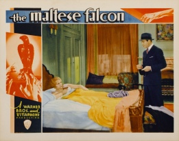 The Maltese Falcon 1931