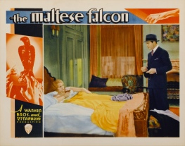 The Maltese Falcon 1931
