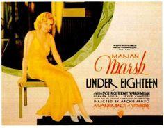 Under Eighteen 1931