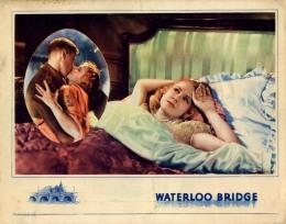 Waterloo Bridge 1931