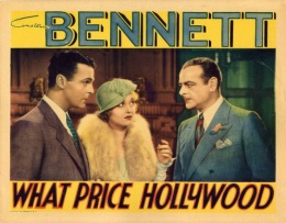 What Price Hollywood 1932