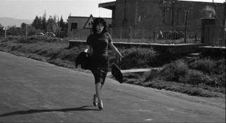 Anna Magnani in Mamma Roma