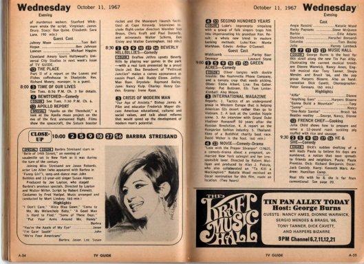 Barbra 1967