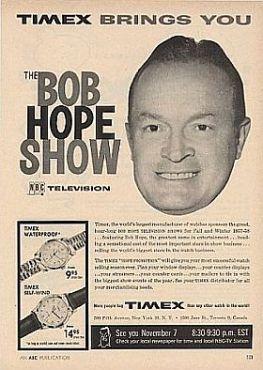 Bob Hope Show