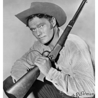 """The Rifleman"" (1958-1963)"