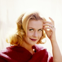 Friday Foto Follies: Elizabeth Montgomery