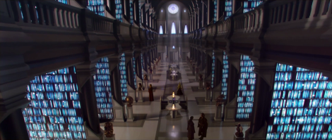 Jedie Archives in Attack of the Clones