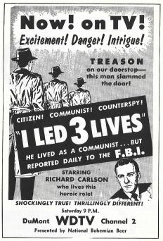 Led Three Lives