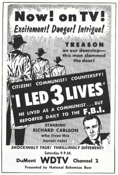 Led Three Lives