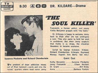 The Soul Killer