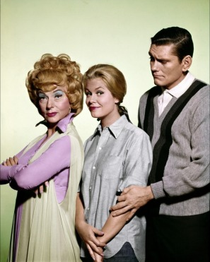 The Stephens with Endora