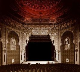 Alhambra Theatre Sacramento Ca.