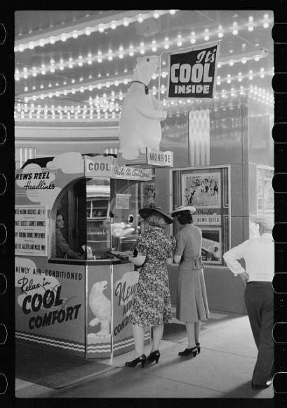 c. 1940 Chicago