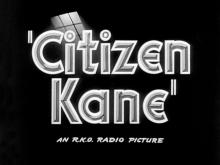 Citizen Kane