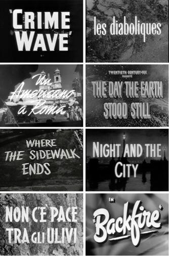 Classic Titles