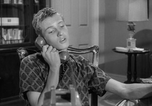 Eddie Haskell on Leave it to Beaver