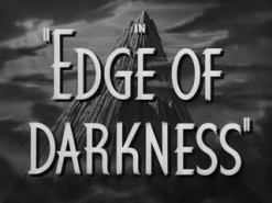 Edhe of Darkness