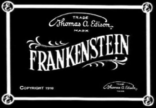 Edicons's Frankenstein
