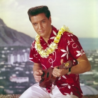 BLUE HAWAII (1961) and the Rock-A-Hula Social