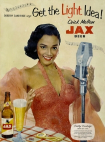 Have a beer says Dorothy