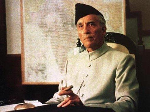 In Jinnah