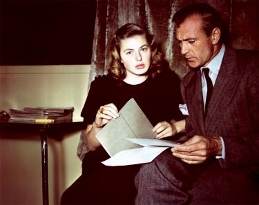 Ingrid and Gary