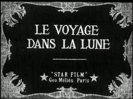 Le Voyage De La Lune