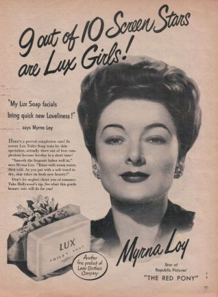 Myrna for Lux