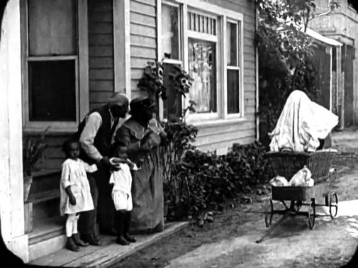 Neighbors 1920