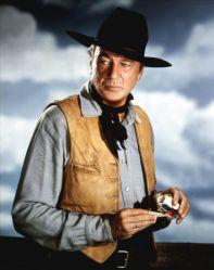 Older cowboy
