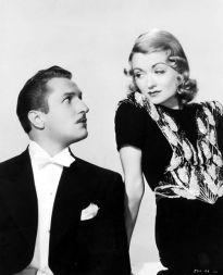 Price and Constance Bennett